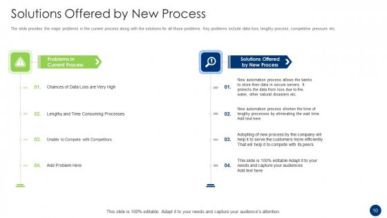 Problem_And_Solution_Recognition_In_A_Procedure_Ppt_PowerPoint_Presentation_Complete_Deck_With_Slides_Slide_10