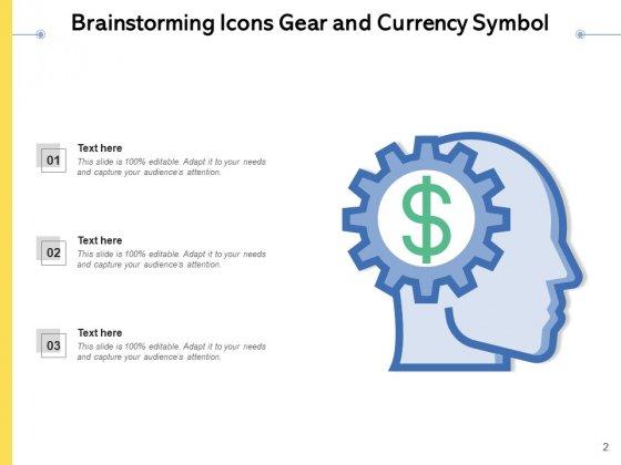 Problem_Solving_Icon_Gear_Employee_Ppt_PowerPoint_Presentation_Complete_Deck_Slide_2