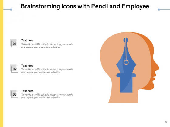 Problem_Solving_Icon_Gear_Employee_Ppt_PowerPoint_Presentation_Complete_Deck_Slide_8