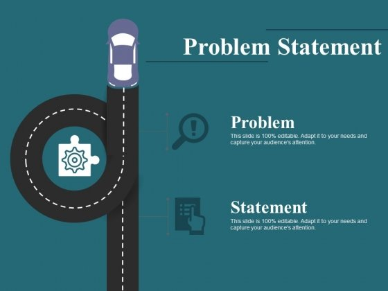 Problem Statement Ppt PowerPoint Presentation Infographics Clipart Images