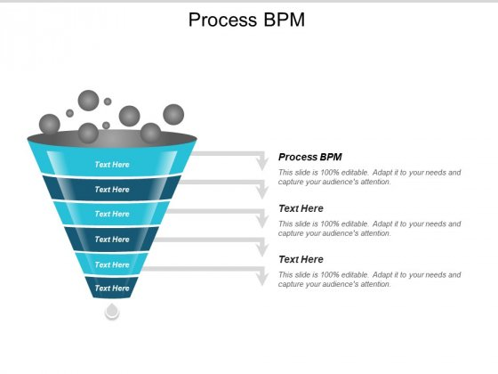 Process Bpm Ppt PowerPoint Presentation File Design Templates Cpb