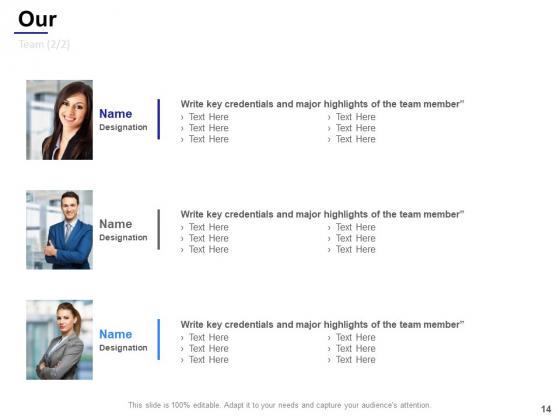 Process_Change_Proposal_Ppt_PowerPoint_Presentation_Complete_Deck_With_Slides_Slide_14