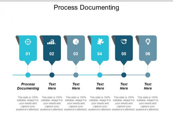 Process Documenting Ppt Powerpoint Presentation Summary Picture Cpb