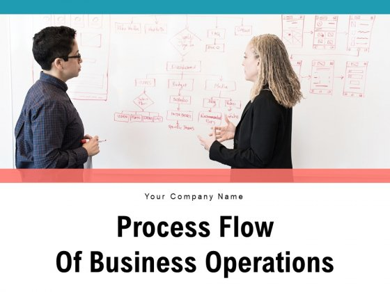 Process Flow Of Business Operations Access Management Technical Ppt PowerPoint Presentation Complete Deck