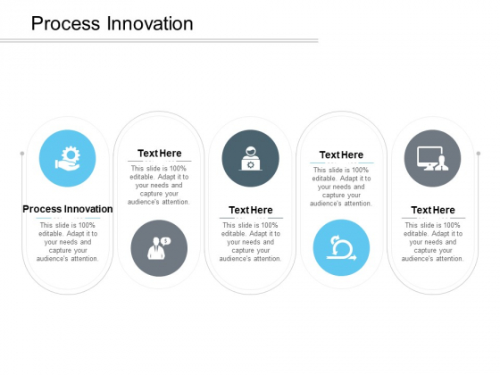 Process Innovation Ppt PowerPoint Presentation Layouts Layout Cpb
