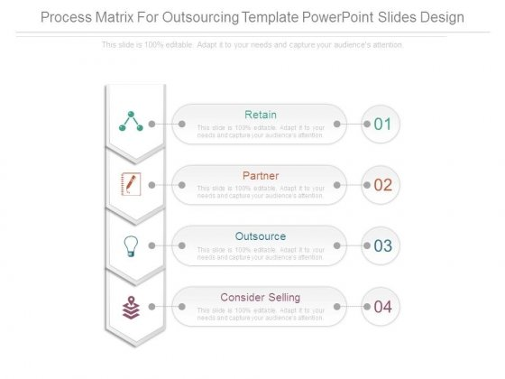 Process_Matrix_For_Outsourcing_Template_Powerpoint_Slides_Design_1