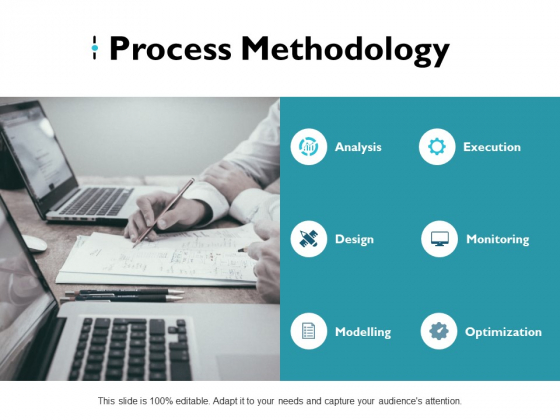 Process Methodology Ppt PowerPoint Presentation Information