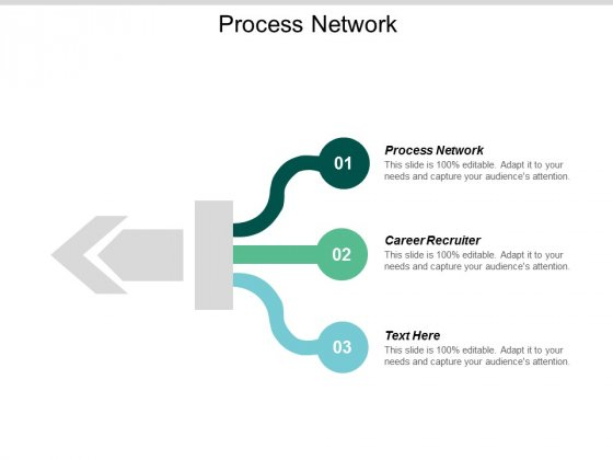 Process Network Ppt Powerpoint Presentation Inspiration Shapes Cpb