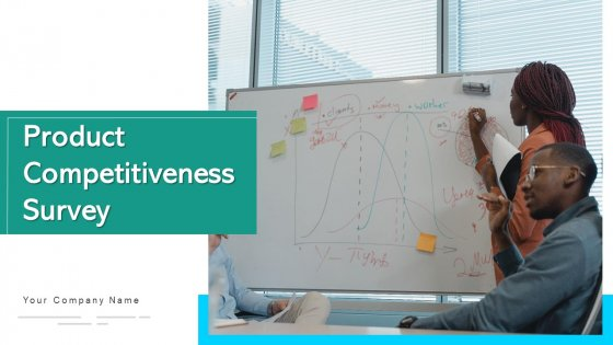 Product Competitiveness Survey Market Analysis Ppt PowerPoint Presentation Complete Deck With Slides