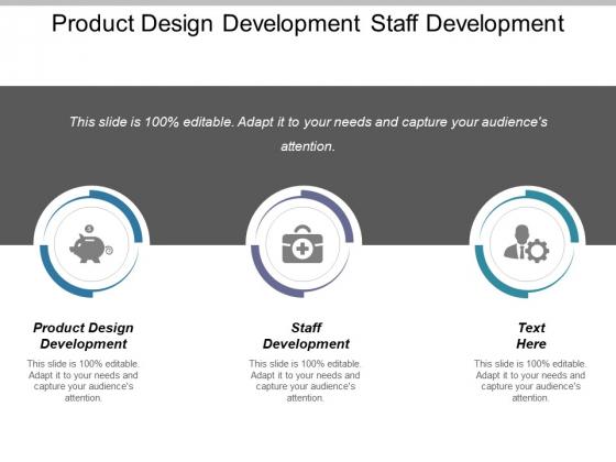 Product Design Development Staff Development Ppt PowerPoint Presentation Layouts Infographic Template