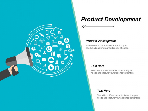 Product Development Ppt PowerPoint Presentation Show Shapes