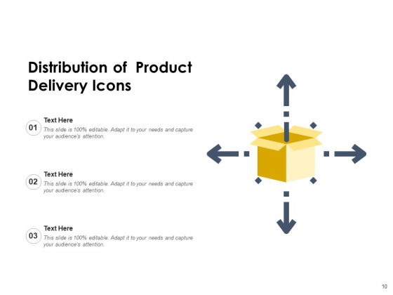 Product_Distribution_Icon_Gear_Arrow_Ppt_PowerPoint_Presentation_Complete_Deck_Slide_10