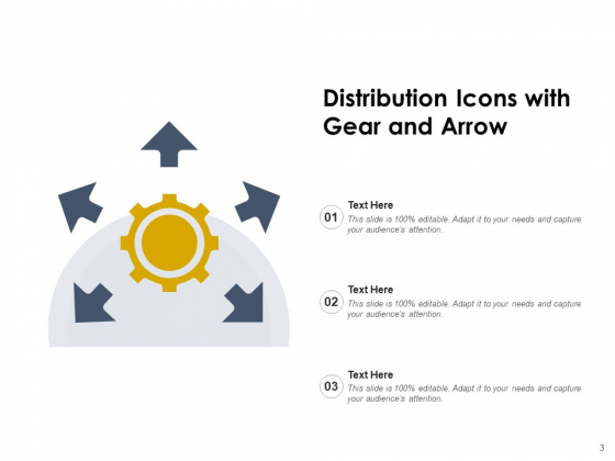 Product_Distribution_Icon_Gear_Arrow_Ppt_PowerPoint_Presentation_Complete_Deck_Slide_3