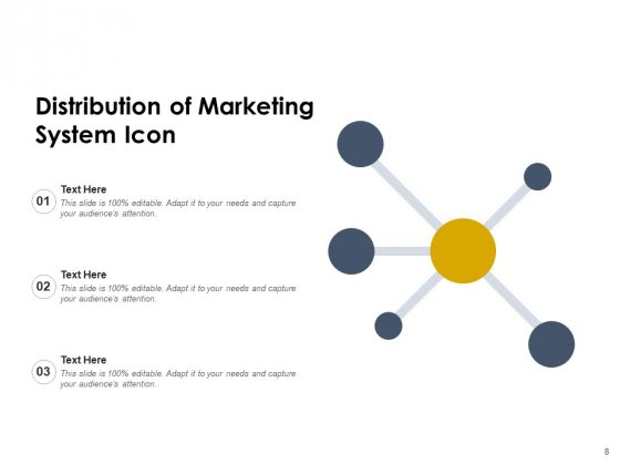 Product_Distribution_Icon_Gear_Arrow_Ppt_PowerPoint_Presentation_Complete_Deck_Slide_8