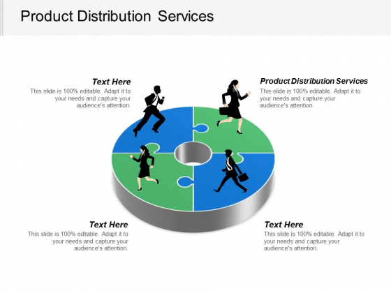 Product Distribution Services Ppt PowerPoint Presentation Slides Outfit Cpb