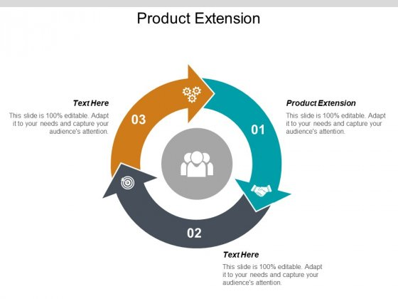 Product Extension Ppt PowerPoint Presentation Layouts Icon Cpb