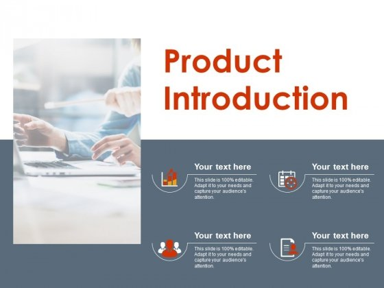 Product Introduction Ppt PowerPoint Presentation Gallery Gridlines