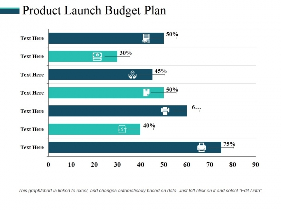 Product Launch Budget Plan Ppt PowerPoint Presentation Professional Rules
