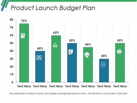 Product Launch Budget Plan Ppt PowerPoint Presentation Styles Influencers