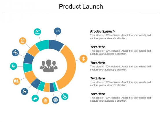 Product Launch Ppt PowerPoint Presentation Templates Cpb