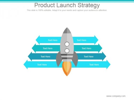 Product Launch Strategy Ppt PowerPoint Presentation Rules