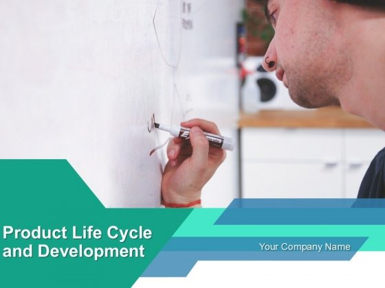 Product Life Cycle And Development PPT PowerPoint Presentation Complete Deck With Slides