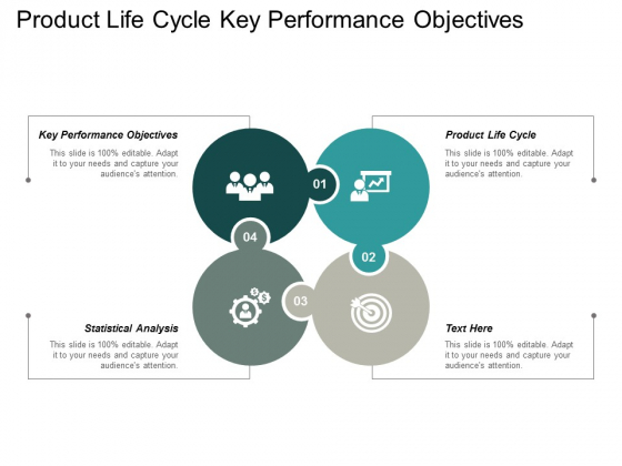 Product Life Cycle Key Performance Objectives Statistical Analysis Ppt PowerPoint Presentation Model Example File