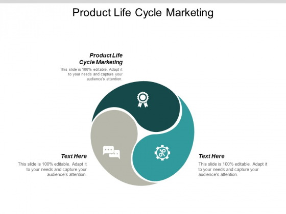 Product Life Cycle Marketing Ppt PowerPoint Presentation Slides Layout Cpb