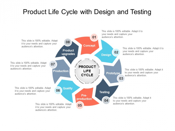 Product_Life_Cycle_With_Design_And_Testing_Ppt_PowerPoint_Presentation_File_Graphic_Tips_PDF_Slide_1
