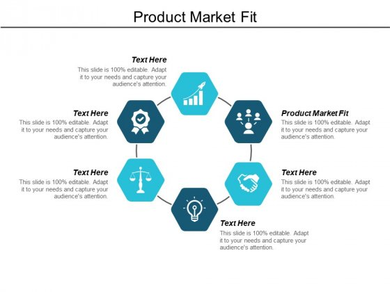 Product Market Fit Ppt PowerPoint Presentation Ideas Smartart Cpb