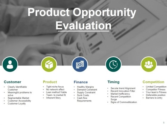 Product_Opportunity_Evaluation_Ppt_PowerPoint_Presentation_File_Microsoft_Slide_1