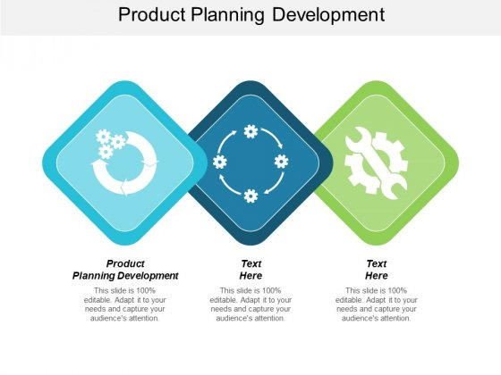 Product Planning Development Ppt PowerPoint Presentation Gallery Visuals Cpb