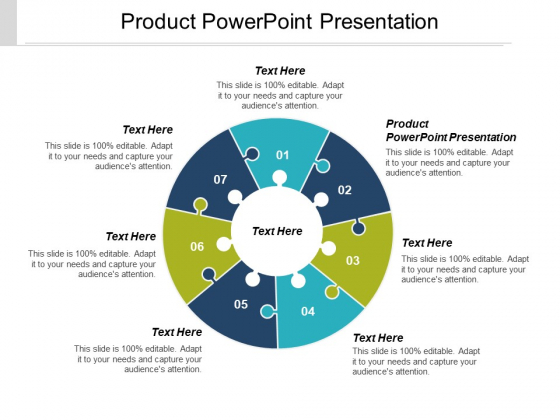 Product PowerPoint Presentation Ppt PowerPoint Presentation Gallery Show Cpb