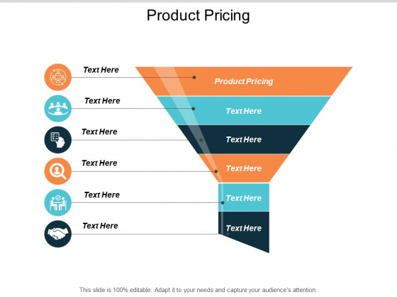 Product Pricing Ppt PowerPoint Presentation Slides Rules Cpb