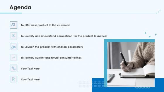 Product Pricing Strategies Agenda Ppt Summary Model PDF