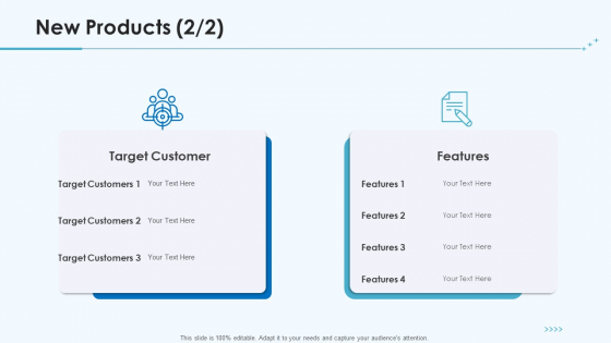 Product_Pricing_Strategies_New_Products_Target_Ppt_Infographics_Model_PDF_Slide_1