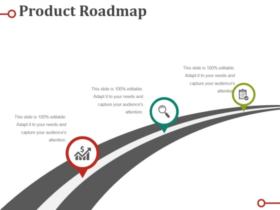 Product Roadmap Ppt PowerPoint Presentation Ideas Files