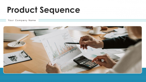 Product Sequence Sales And Profit Ppt PowerPoint Presentation Complete Deck With Slides