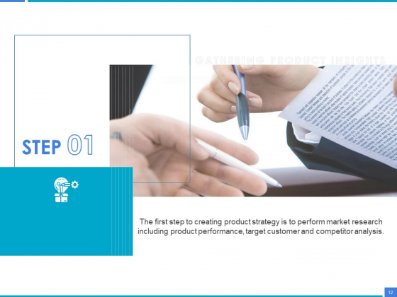 Product_Strategy_And_Product_Management_Implementation_Ppt_PowerPoint_Presentation_Complete_Deck_With_Slides_Slide_12