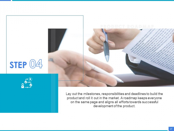 Product_Strategy_And_Product_Management_Implementation_Ppt_PowerPoint_Presentation_Complete_Deck_With_Slides_Slide_27