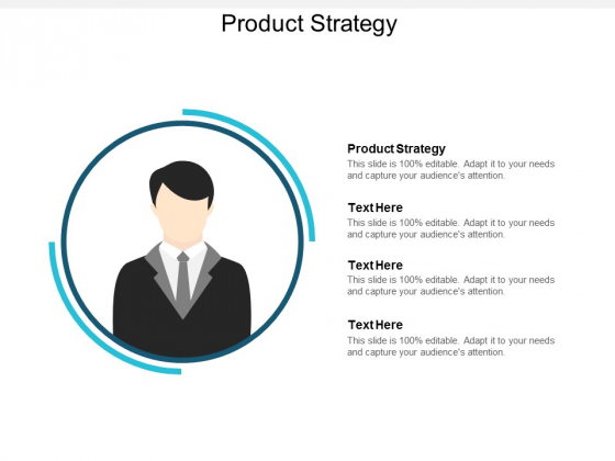 Product Strategy Ppt Powerpoint Presentation File Layout Cpb