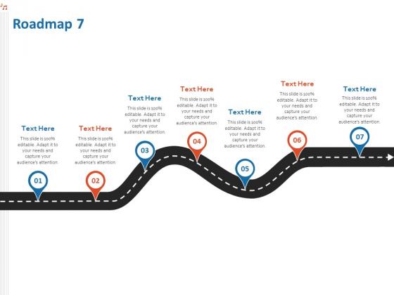 Production House Agreement Roadmap Ppt Slides Designs Download PDF