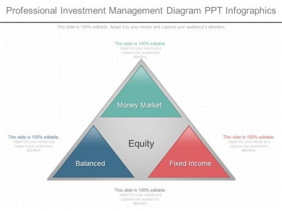 Professional Investment Management Diagram Ppt Infographics