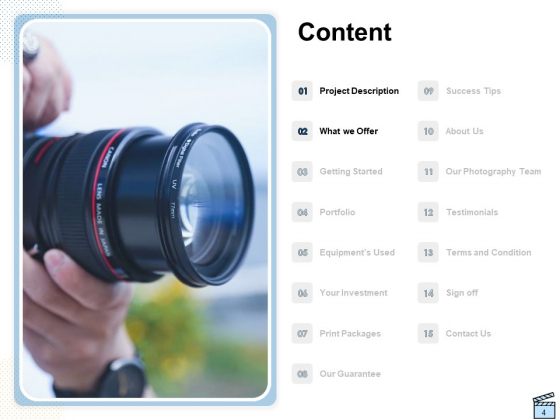 Professional_Picture_Proposal_Ppt_PowerPoint_Presentation_Complete_Deck_With_Slides_Slide_4