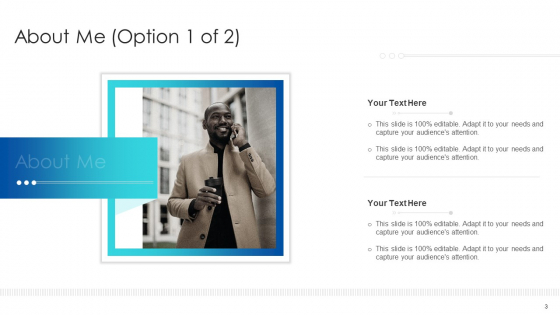 Professional_Presentation_For_Self_Introduction_Ppt_PowerPoint_Presentation_Complete_With_Slides_Slide_3