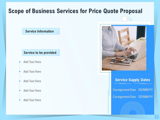Professional_Quotation_And_Estimation_Solutions_Proposal_Ppt_PowerPoint_Presentation_Complete_Deck_With_Slides_Slide_4