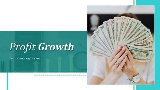 Profit Growth Social Media Website Ppt PowerPoint Presentation Complete Deck With Slides