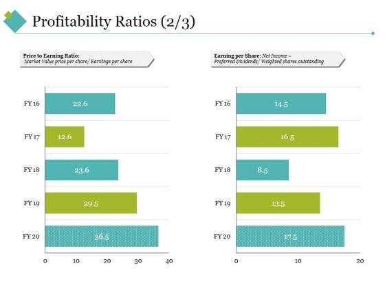 Profitability Ratios Template 3 Ppt PowerPoint Presentation Summary Aids