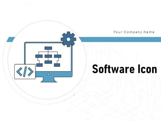 Program Icon Analytics Customer Ppt PowerPoint Presentation Complete Deck
