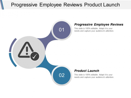Progressive Employee Reviews Product Launch Ppt PowerPoint Presentation Inspiration Graphics